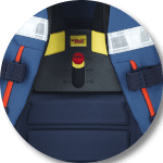 McNeill Ergo McAir SmartFlex Tragesystem