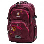 Deuter Rucksack Ypsilon blackberry butterfly