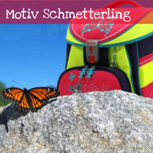 Schmetterling für Mädchen