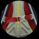 satch sleek brustgurt