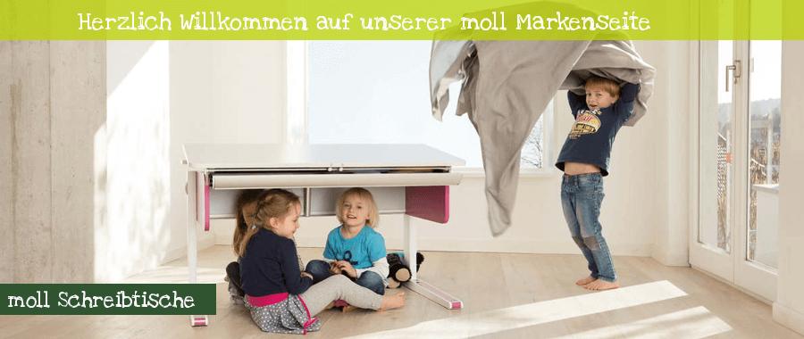 moll Markenseite