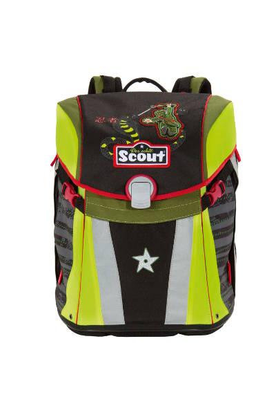 6116e90c28ccb Scout Schulranzen jetzt online kaufen