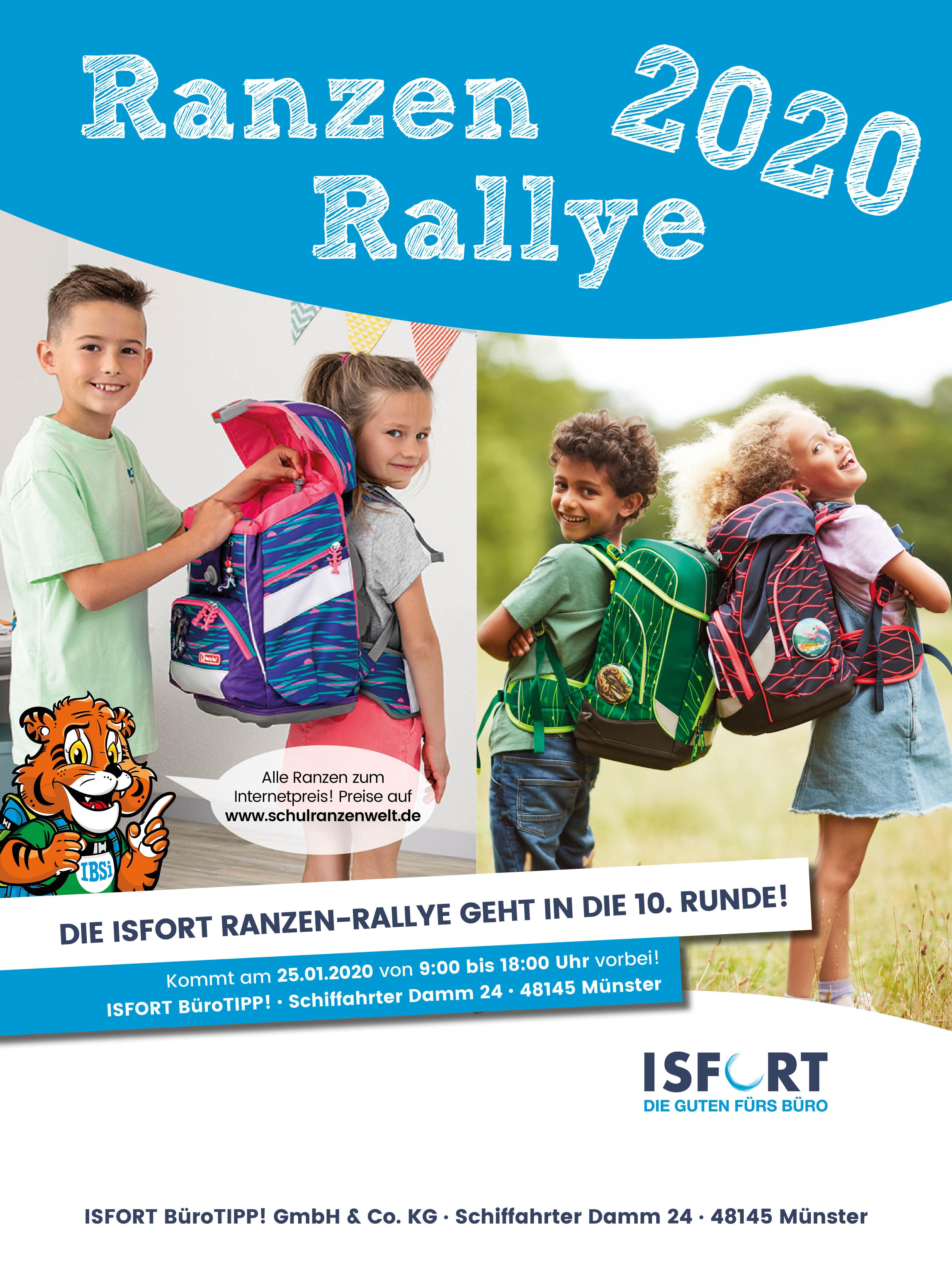 Ranzen Rallye