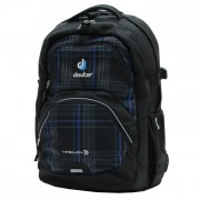 Deuter Rucksack Ypsilon blueline check