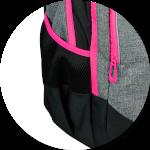 neoxx Fly mit zwei Seitentaschen
