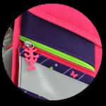 e-Space Seitentasche