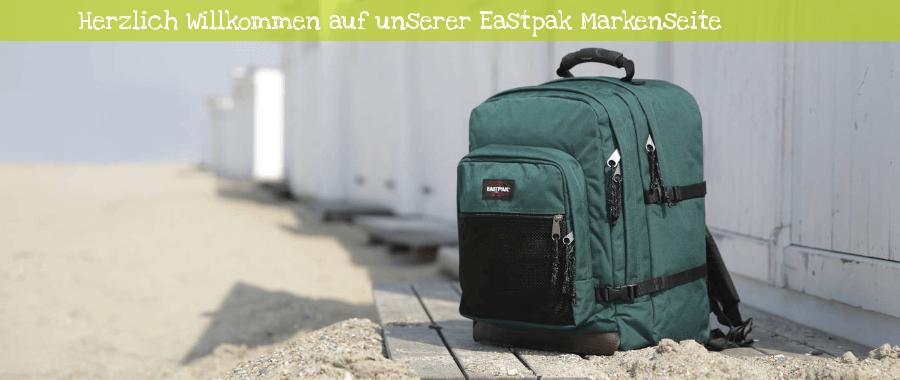 Eastpak Markenseite