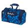 satch Sporttasche Blue Crush Blau