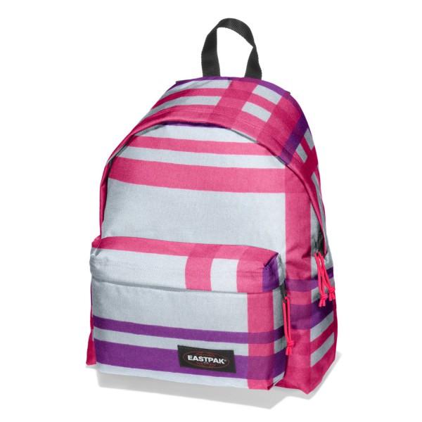 eastpak rucksack pink