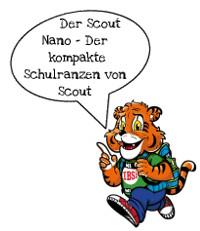 IBSI gibt Tipps zum Scout Nano