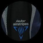 Deuter Airstripes System