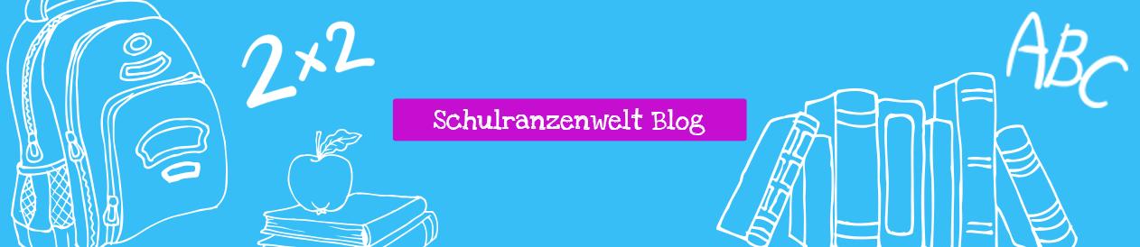 Zum Schulranzenwelt Blog