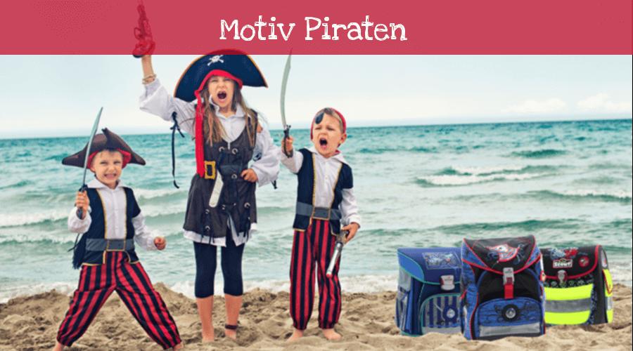 Jungs mit Piraten