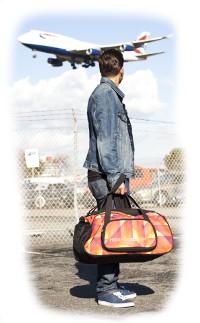 Duffle Bag XS von Nitro