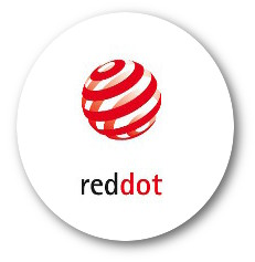 Der Scout Nano gewann den Red Dot Design Award