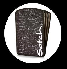 Die praktische satch Heftbox